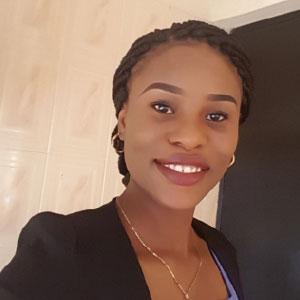 Janet Osawere
