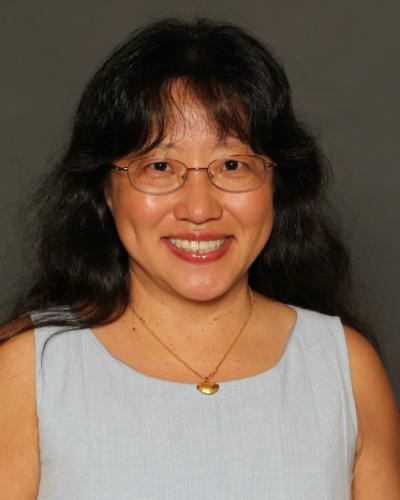 Kathleen Liang