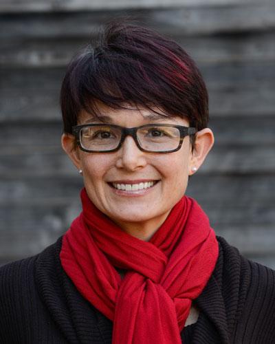 Lisa Forehand