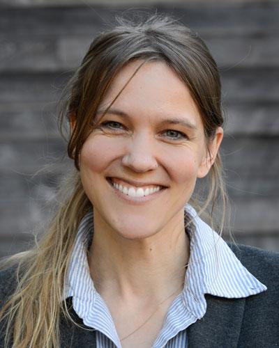Sarah Blacklin