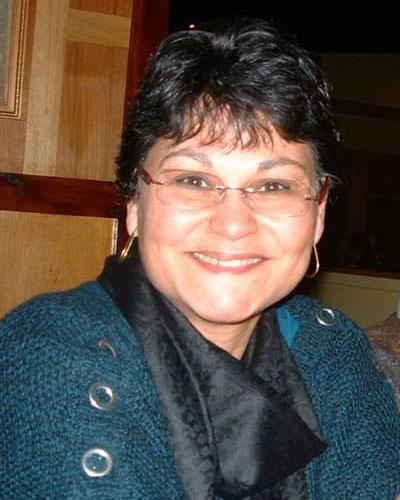 Silvana Pietrosemoli