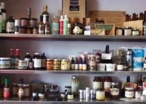 Products at Blue Ridge Food Ventures