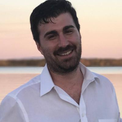 Andrew Smolski
