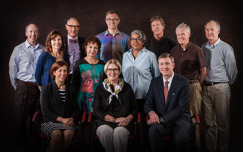 CEFS Board of Advisors