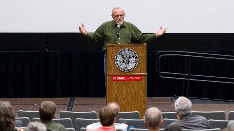Fred Kirschenmann Lecture