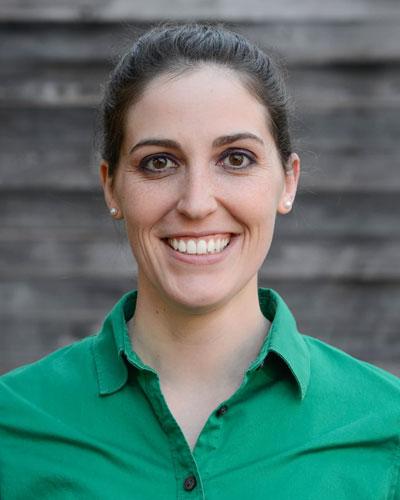 Keena Mullen