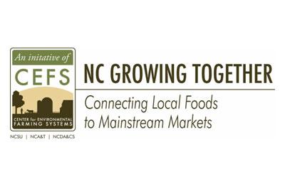 NC Growing Together