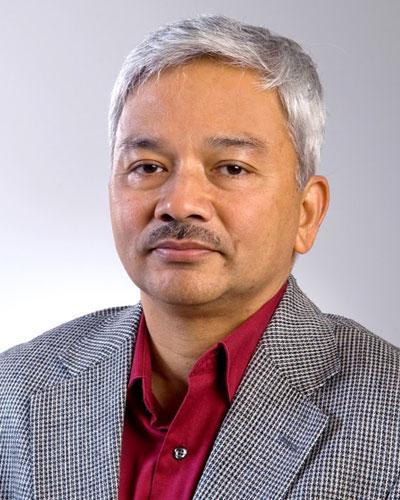 Sanjay Shah
