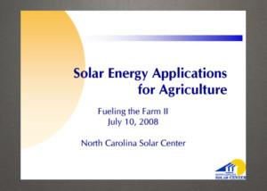 solar-energy-applications